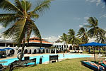 Indian Ocean Beach Club 4*